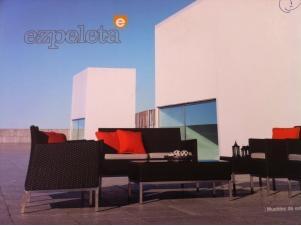 Cubre muebles exterior